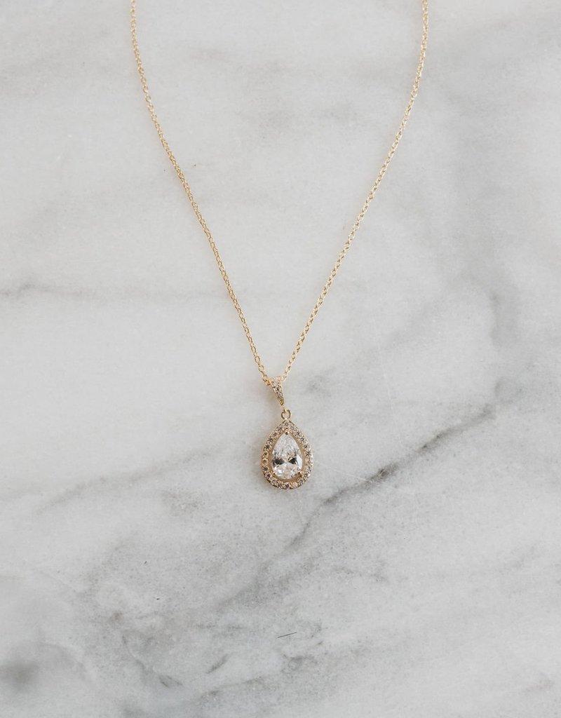 Luna & Stone Amaya Necklace