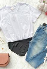 Smash + Tess T-Shirt Bodysuit