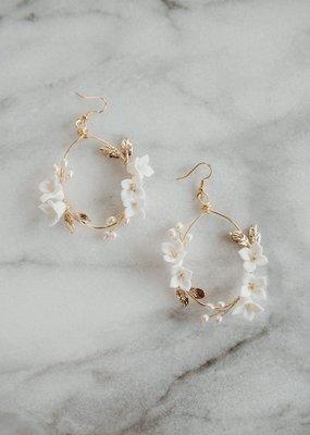 Luna & Stone Luna and Stone - Paloma Earring