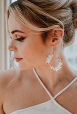 Luna & Stone Paloma Earring