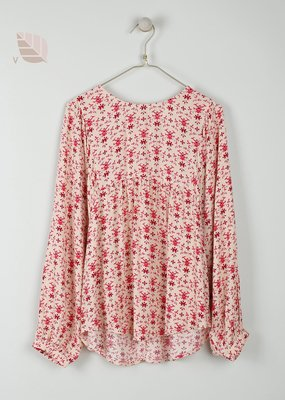 Indi and Cold Etta Blouse