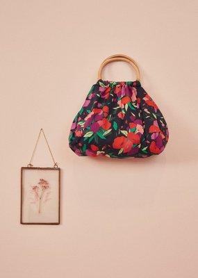 Des Petits Hauts Des Petits Hauts - Ody Flora Bag