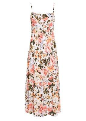 Faithfull Corvina Midi Dress
