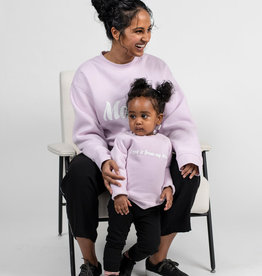 """Brunette the Label Brunette the Label - Limited Edition """"Got It From My Mama"""" Unisex Kids Sweatshirt *More Colours*"""
