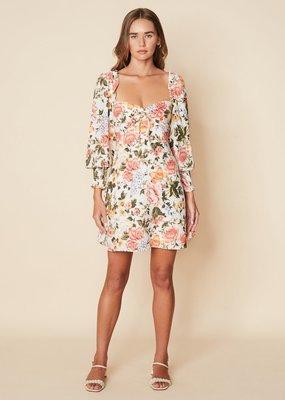 Faithfull Arianne Mini Dress