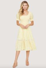 Lost and Wander Sweet Summer Daze Midi Dress