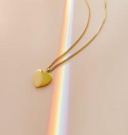 Sugar Blossom Alma Necklace