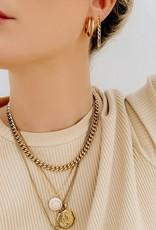 Sugar Blossom Kat Necklace