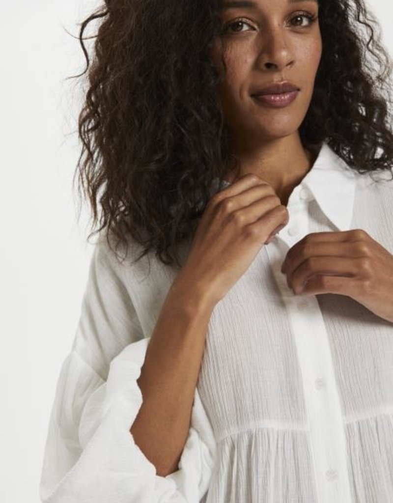 Kaffe Kacharia Button-Up Shirt