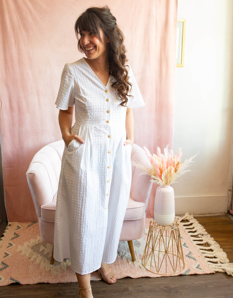 Triana by C Blanco Dress