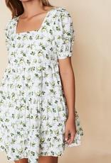 Faithfull Eldora Mini Dress