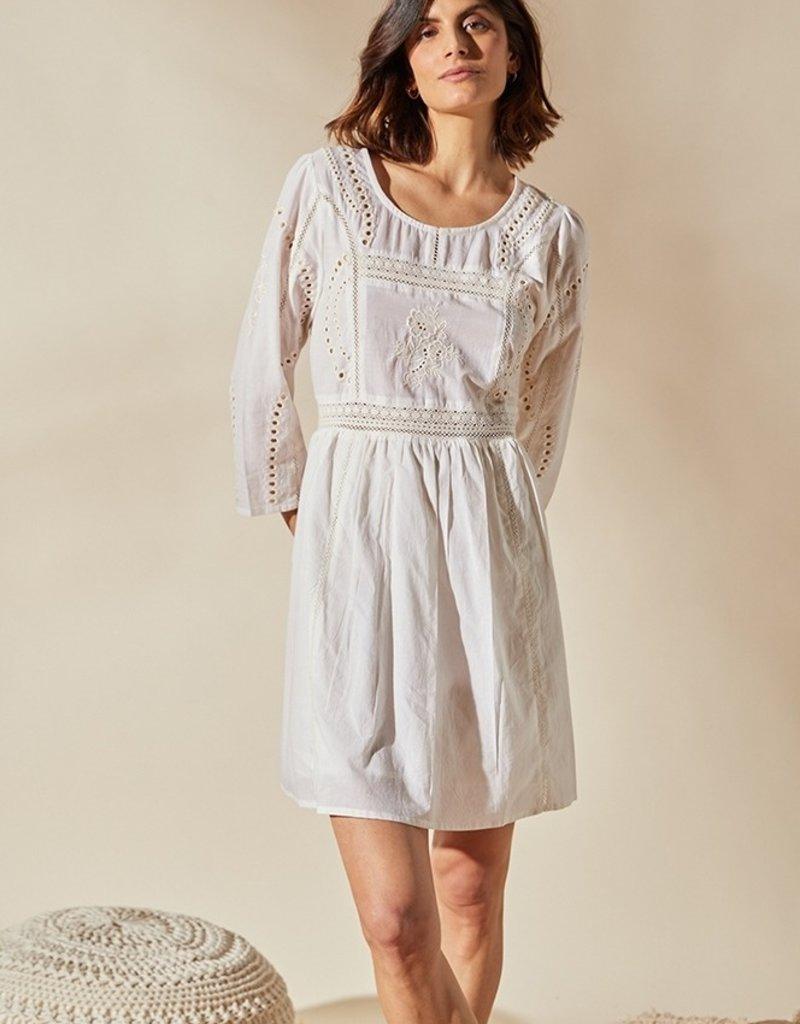 Louizon Augustina Dress