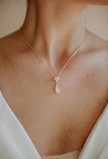Luna & Stone Eilat Necklace