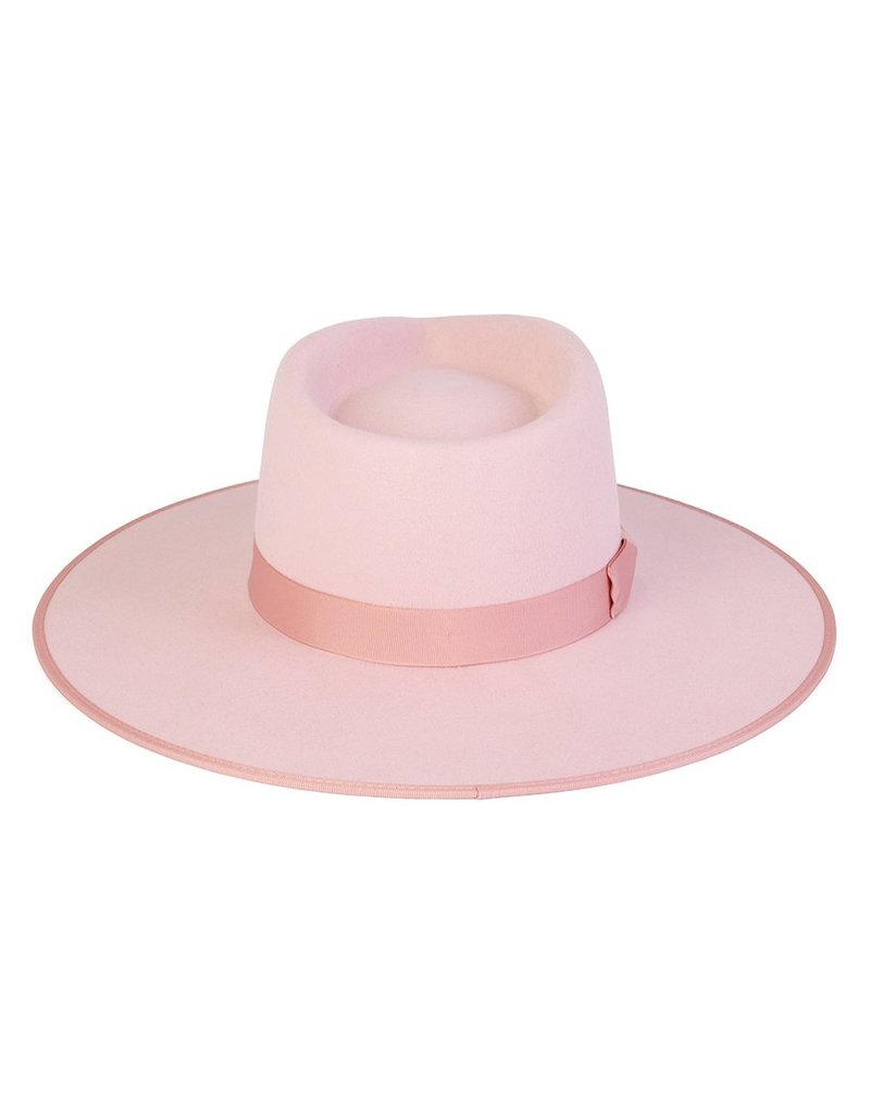 Lack of Color Stardust Rancher - Dusty Pink