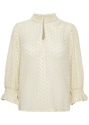 Part Two Hye Blouse *Two Colours*