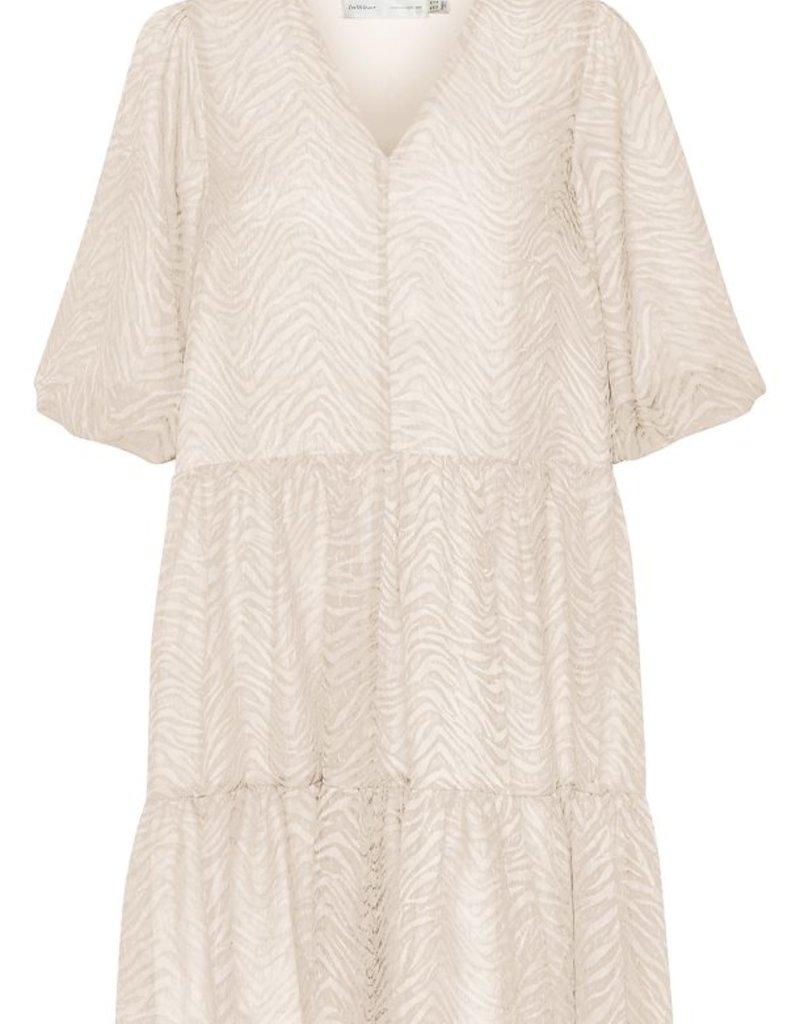 InWear Hadria Dress in pale blush
