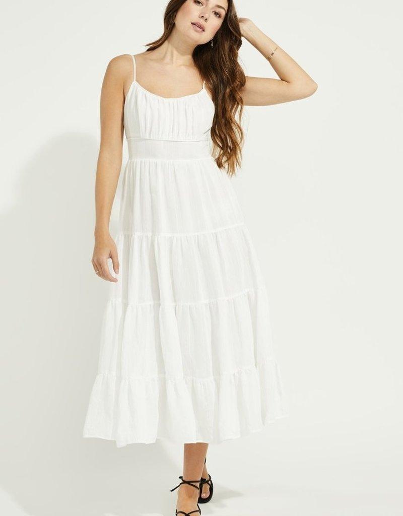 Gentle Fawn Rosetta Midi Dress