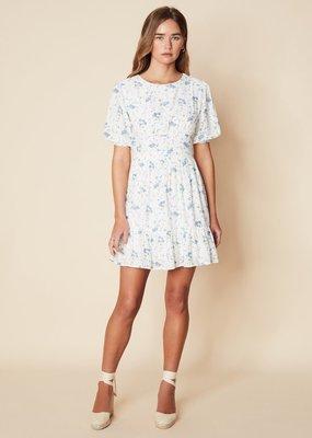 Faithfull Desmond Mini Dress