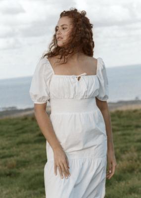 Faithfull Rene Midi Dress