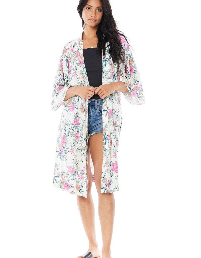 Saltwater Luxe Polly Duster
