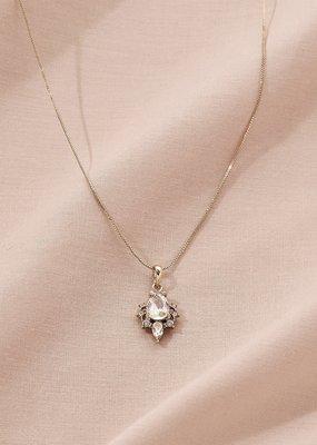 Olive & Piper Olive & Piper - Nola Pendant Necklace