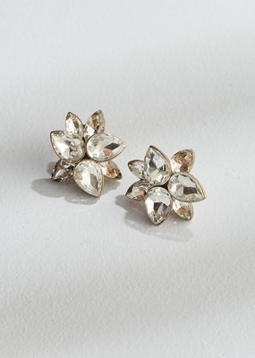 Olive & Piper Olive & Piper - Versailles Studs *Two Colours*