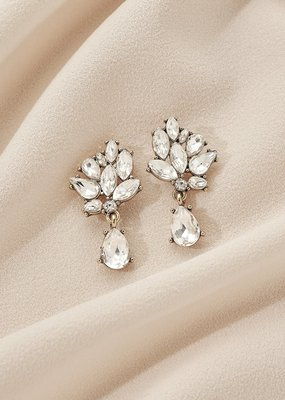 Olive & Piper Olive & Piper - Jasmine Drop Earring