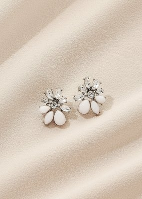 Olive & Piper Olive & Piper - Gabrielle Stud Earrings