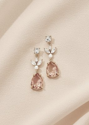 Olive & Piper Olive & Piper - Rosalind Drop Earrings