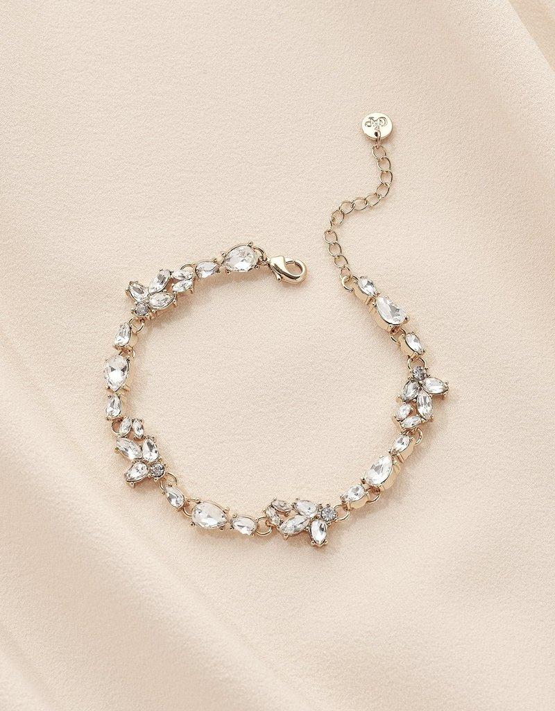 Olive & Piper Montellier Bracelet - Gold