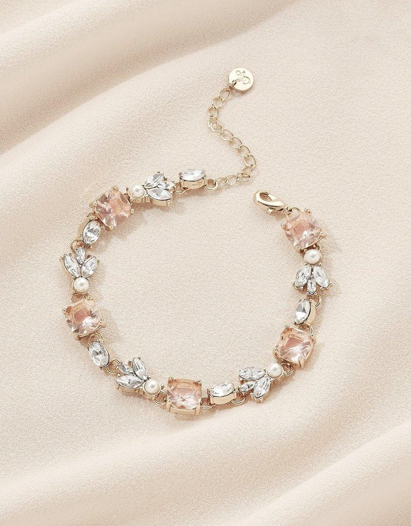 Olive & Piper Bellagio Bracelet - Gold