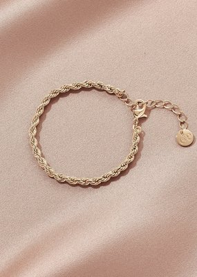 Olive & Piper Olive & Piper - Muse Chain Bracelet