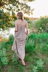 Hailey and Co. Thelma Maxi Dress