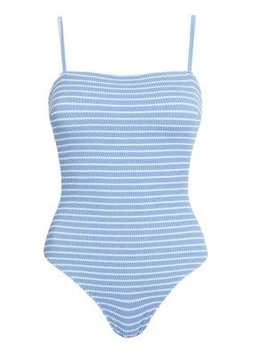 Faithfull Minnelli One Piece Swimsuit - Stripe