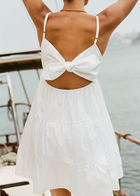 Faithfull Octavia Mini Dress