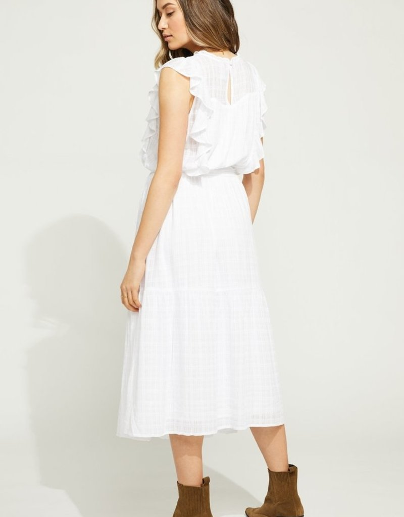 Gentle Fawn Celia Dress