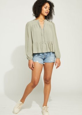 Gentle Fawn Marquise Top *Two Colours*