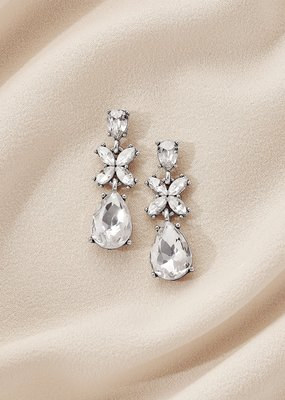 Olive & Piper Olive & Piper - Camille Drop Earring