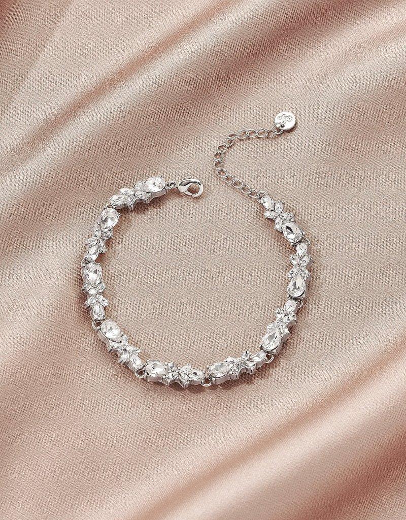 Olive & Piper Andes Bracelet - Silver