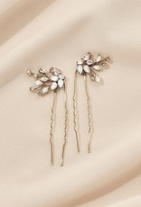 Olive & Piper Isra Hair Pins (Set of 2)