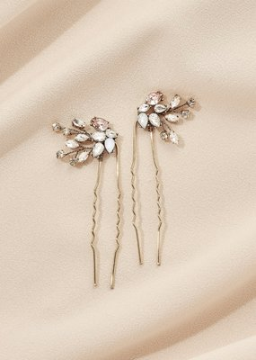 Olive & Piper Olive & Piper - Isra Hair Pins (Set of 2)