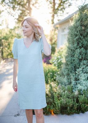 Triana by C Quartz Dress