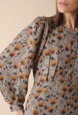 Indi and Cold Gigi Dandelion Print Dress