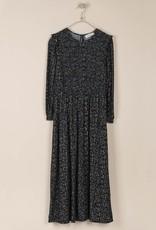 Indi and Cold Carmella Midi Dress