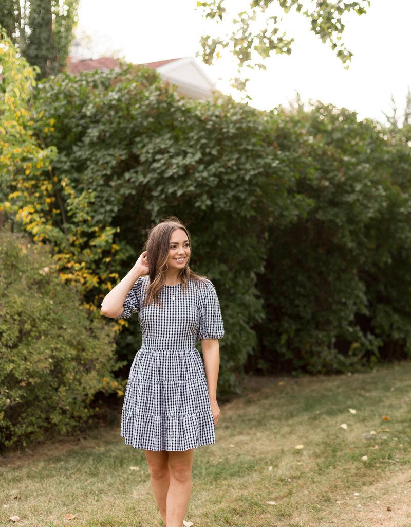 Faithfull Lizzy Mini Dress