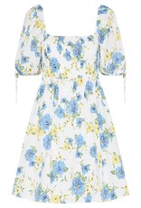 Faithfull Luciana Mini Dress