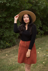 B.Young Dosa Skirt