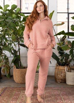Honeydew Comfort Queen Pullover