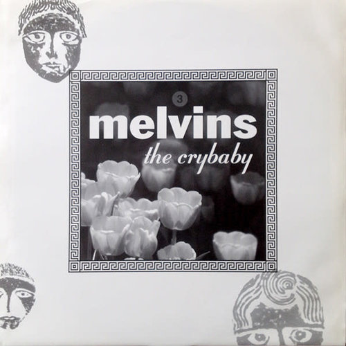 Melvins - The Trilogy (Limited Edition 3 x Picture Disc) [USED]