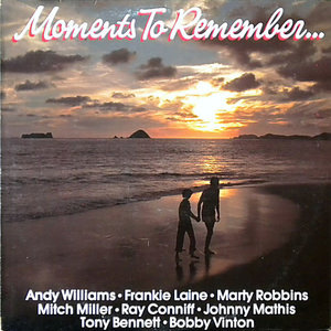 Various - Moments to Remember [USED]